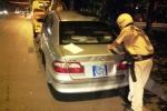 Bỏ quy định 'ưu ái' cho xe cán bộ cấp cao khi gây tai nạn