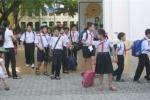 Thực hư tin bắt cóc trẻ em ở Khu đô thị Việt Hưng