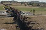 7 triệu người Mỹ đang sợ hãi nguy cơ động đất nhân tạo