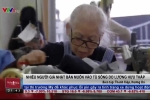 Video: Lương hưu thấp, nhiều người già trộm đồ để… vào tù