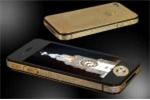 iPhone 5 nạm kim cương giá 350 tỷ đồng