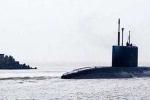 Tin mới nhất hành trình lai dắt tàu ngầm Kilo Khánh Hoà về Cam Ranh