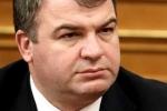 Cựu Bộ trưởng Quốc phòng Nga tiếp tục bị thẩm vấn