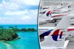 Phát hiện mảnh vỡ nghi của MH370 ở Philippines