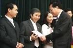 Bộ GD&ĐT công bố các quyết định bổ nhiệm cán bộ