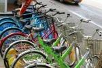 Thí điểm xe đạp công cộng ở 5 thành phố: Nhiều tranh cãi