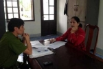Phó chủ tịch Hội phụ nữ xã tham ô hơn 1 tỷ đồng bị bắt