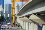 Đường sắt trên cao 'cong mềm mại': Bộ Giao thông Vận tải lên tiếng