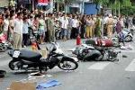 Gần 4.500 người chết vì tai nạn giao thông trong 6 tháng qua