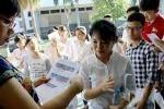 Kỳ thi THPT: Thí sinh bỏ thi hàng loạt, hội đồng 90 cán bộ phục vụ 4 thí sinh