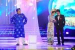 Hoài Linh bị Mỹ Linh 'cắm sừng' trên sân khấu Gương mặt thân quen