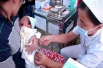 Điều tra vụ cháu bé tử vong sau tiêm vắc xin