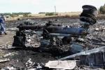 Nga cáo buộc Ukraine giả mạo tài liệu về vụ rơi máy bay MH17