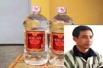15.300 lít cồn đánh vécni pha rượu 29 Hà Nội chết người