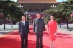 Trung Quốc - Triều Tiên đang dần 'lạnh nhạt' với nhau
