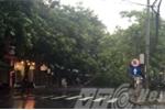 Bão số 3 'đổ bộ' vào đất liền, suy yếu thành áp thấp nhiệt đới