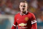 Chuyển nhượng 12/8: PSG gây sốc với Rooney