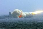 100 tàu chiến Trung Quốc tập trận, bắn tên lửa trên biển Hoa Đông