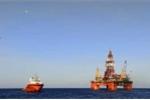 Trung Quốc di chuyển giàn khoan Hải Dương-981 tới vị trí mới trên Biển Đông