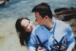 Bộ ảnh cưới dưới nước tại đảo Lý Sơn hút hồn dân mạng