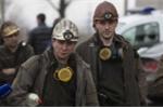 Nổ hầm mỏ ở Ukraine, ít nhất 9 người thiệt mạng