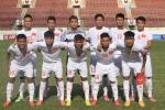U19 Việt Nam tổn thất trước đại chiến U19 Malaysia