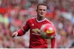18h45 trực tiếp Man Utd-Newcastle: Rooney phải ghi bàn