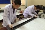 Phi thuyền VN thử nghiệm thành công vào không gian: Khám phá quy trình sản xuất