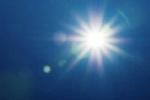 Bầu trời Hà Nội xanh ngắt khác thường
