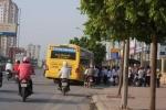 Hà Nội: Công bố 5 tuyến xe buýt miễn phí phục vụ Đại lễ
