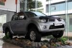 Đẩy hàng tồn, thị trường ôtô vào mùa 'sale off'