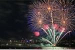 Video: Những màn pháo hoa lộng lẫy đầu tiên đón năm mới 2016