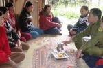 Nhức nối nạn buôn bán người ở Nghệ An