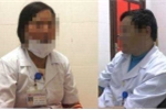 Cách chức hai bác sỹ 'choảng' nhau ngay tại phòng khám