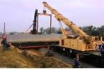 Tai nạn đường sắt khiến 153 người tử vong trong 8 tháng