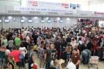 Thực hư thông tin du khách Trung Quốc bị đánh ở sân bay Cam Ranh