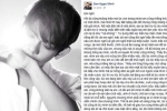 Sơn Ngọc Minh viết tâm thư 'kể tội' trợ lý của mình