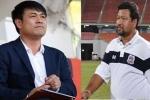 HLV Hữu Thắng không đụng Kiatisak ở SEA Games