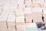 Thu giữ 1,304 kg heroin tại sân bay Tân Sơn Nhất
