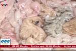 Video: Rợn người lợn chết nổi hạch thành món ngon nhà hàng