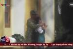 Clip: Nam thanh niên khống chế, tưới xăng dọa đốt nữ sinh ở Thái Bình