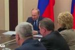 Nga lên án thông tin bôi nhọ ông Putin qua 'hồ sơ Panama'