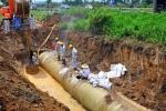 Cựu giám đốc Ban quản lý Dự án nước Sông Đà bị truy tố tội gì?