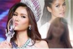 Rò rỉ clip nóng nghi của tân hoa hậu Hoàn vũ Thái Lan