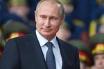 Tạp chí Mỹ tiết lộ lý do ông Putin được yêu mến ở Nga