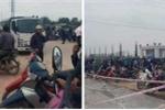 Thực hư tin chập điện hàng chục người chết ở Quảng Ninh