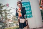 Dân mạng xôn xao bức ảnh cô gái khuyết tật 'tự sướng'