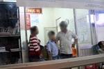 Thanh niên xăm trổ xông vào trường đòi bắt học sinh