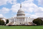 Đã bắt được thủ phạm nổ súng tại nhà Quốc hội Mỹ