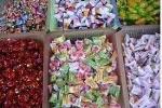 'Đột kích' doanh nghiệp kinh doanh bánh kẹo rởm
